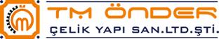 Önder Metal Logo